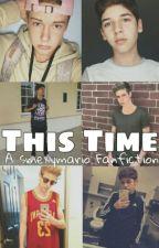 This Time (Mario Selman & Blake Gray) by smexymario