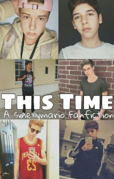 This Time (Mario Selman & Blake Gray)