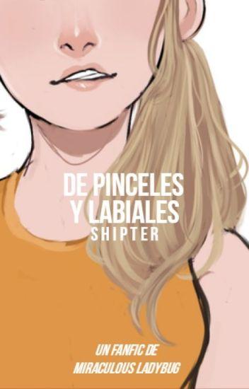De Pinceles y Labiales |Nathloé|