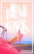 New York | ✓ by xlesterrx