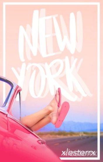 hvorfor er dating i New York så svært