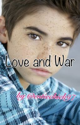 Love And War Cameron Boyce Fanfic Wattpad