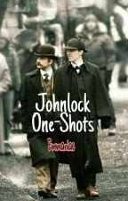 Johnlock One- Shots by labruja_feminista