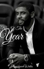 Man Of The Year  by RayshawnWrites