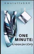 One Minute: Hausa Love Story by aishatuu__