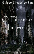 O Filho Do Império  by Vitogr