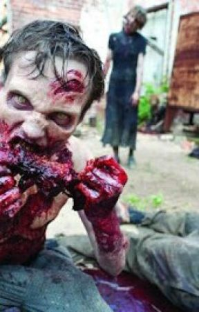 Apocalipsis Zombie {Justin Bieber - Austin Mahone}TERMINADA by Officialdash