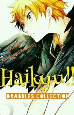 Haikyu!! Drabbles Collection [Reader Insert] by HirakawaChidzuru