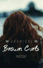 Brown Curls by YKK7220