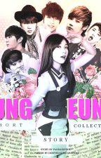 Jung Eunji couples by jungeunjicouples