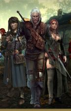 Captain's mercy (The Witcher) by bohemeterra