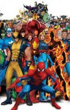 Imagines Marvel/acteurs de Marvel by Kenzaaa44
