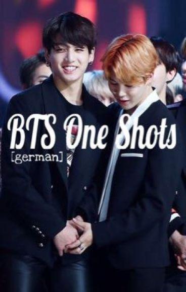 BTS One Shots [BoyxBoy] {smut}