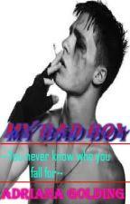 My Bad Boy by anna11blue