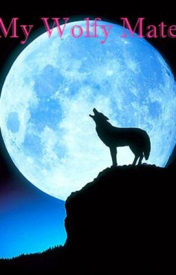 My Wolfy Mate
