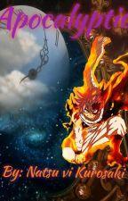 The Fire Dragon Prince's Story  by Natsu_vi_Kurosaki