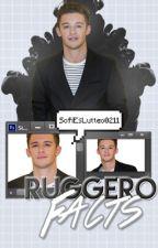 Ruggero Facts by minhazzcox
