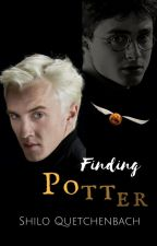 Finding Potter (HP - Drarry) by ShiloQuetchenbach