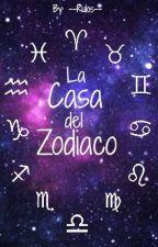 La Casa Del Zodiaco by Catastrophe-Leli
