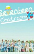 SEVENTEEN CHATROOM by gyuunyu