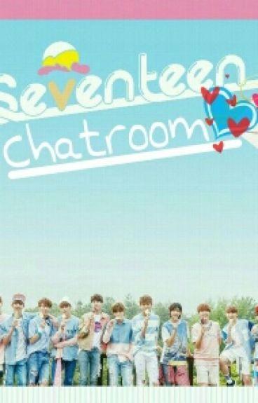 SEVENTEEN CHATROOM