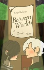 Between Worlds-A Zanvis Story by GingerSnap187