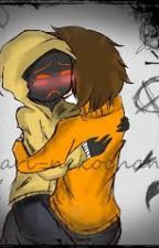 [TERMINADA]Enamorado De Mi Hermano?(masky X Hoodie) by xxxx_26