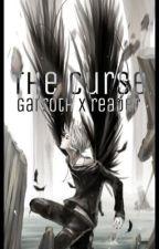 The curse (Garroth x reader)  by _Xx_Angel_xX_