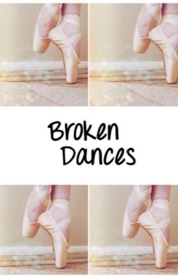 Broken Dances; Dance Academy Christian Reed - disconntinued -