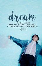 Dream ❀ TaeKook by mithzah23