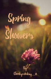 Spring Showers  by Cheekymonkay_16
