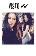 Visto ➳ camren by bluexchan