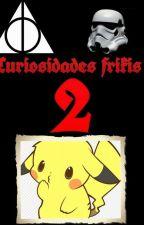 Curiosidades Frikis 2 by CoconutJD