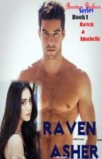 [ABS-Book 1] Raven Asher by myirishspring86