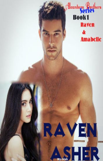 [ABS-Book 1] Raven Asher