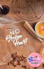 No Broken Hearts; lesbian by mxggieg