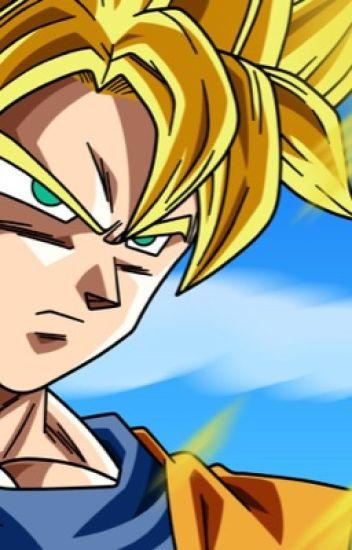 Goku x Reader