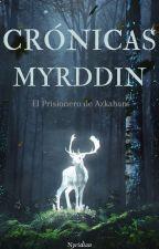 Crónicas Myrddin: El Prisionero de Azkaban. by Nyridian