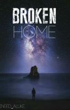 Broken home  by Ineed_aLuke