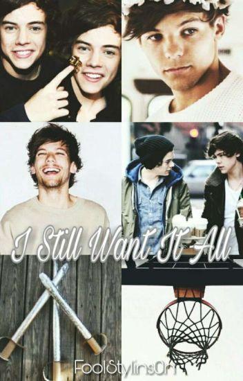 I Still Want It All 》L.S 》Styles's Twins《