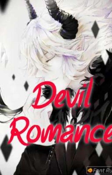 Immortal Series 2#DeVil Romance