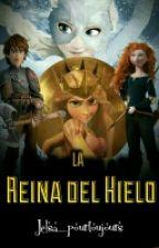 ❄La Reina Del Hielo❄ MERICCUP by Jelsa_pourtoujours
