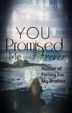 You Promised Me Forever~Falling For My Brother~ Sequel by SHAMEONME123