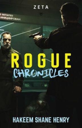 ➰ R.O.G.U.E - Chronicles® (ManxMan) by ZETAUniverse