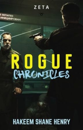 ROGUE - Chronicles® by ZETAUniverse