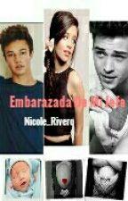 Embarazada De Mi Jefe by Nicole_Rivero