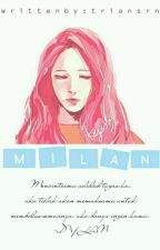Milan [Completed] by triansrn