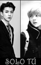 SOLO TÚ - HUNHAN ADAPT by Inspirit173