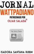 Jornal Wattpadiano by iisarub
