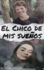 El Chico De Mis Sueños (Jacob Sartorius Y Tu) by regina__sartorius__